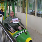#900: Turbo-Drachen, Potts Park, Minden, Germany