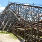 #200: Viper, Six Flags Great America, Gurnee, Illinois