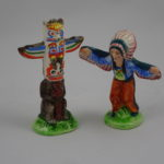 Dances with Totem Pole