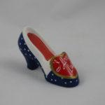I Love Lucy shoe