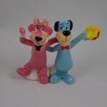 Snagglepuss & Huckleberry Hound