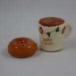 Coffee & doughnut