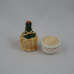 Chianti & pasta bowl