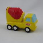 Tonka Toy cement mixer