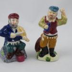 Tevye & Fiddler on the Roof