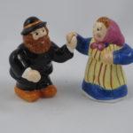 Tevye & Golde