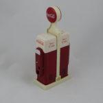 Coca-Cola gasoline pumps