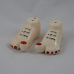 Canadian feet
